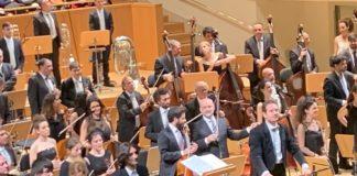 Ramón Tebar con la ONE y Rachmaninov
