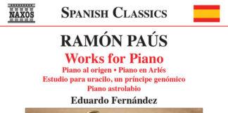 Ramón Paús y Eduardo Fernández: combinación astral