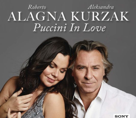 Puccini in Love: amor sin distingos