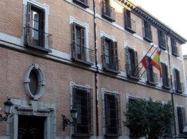 Escuela Superior de Canto de Madrid