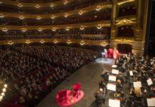 [REDIFUSIÓN] El Liceo recibe otro año más la mayor subvención destinada a teatros líricos