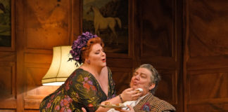 Falstaff en el Met