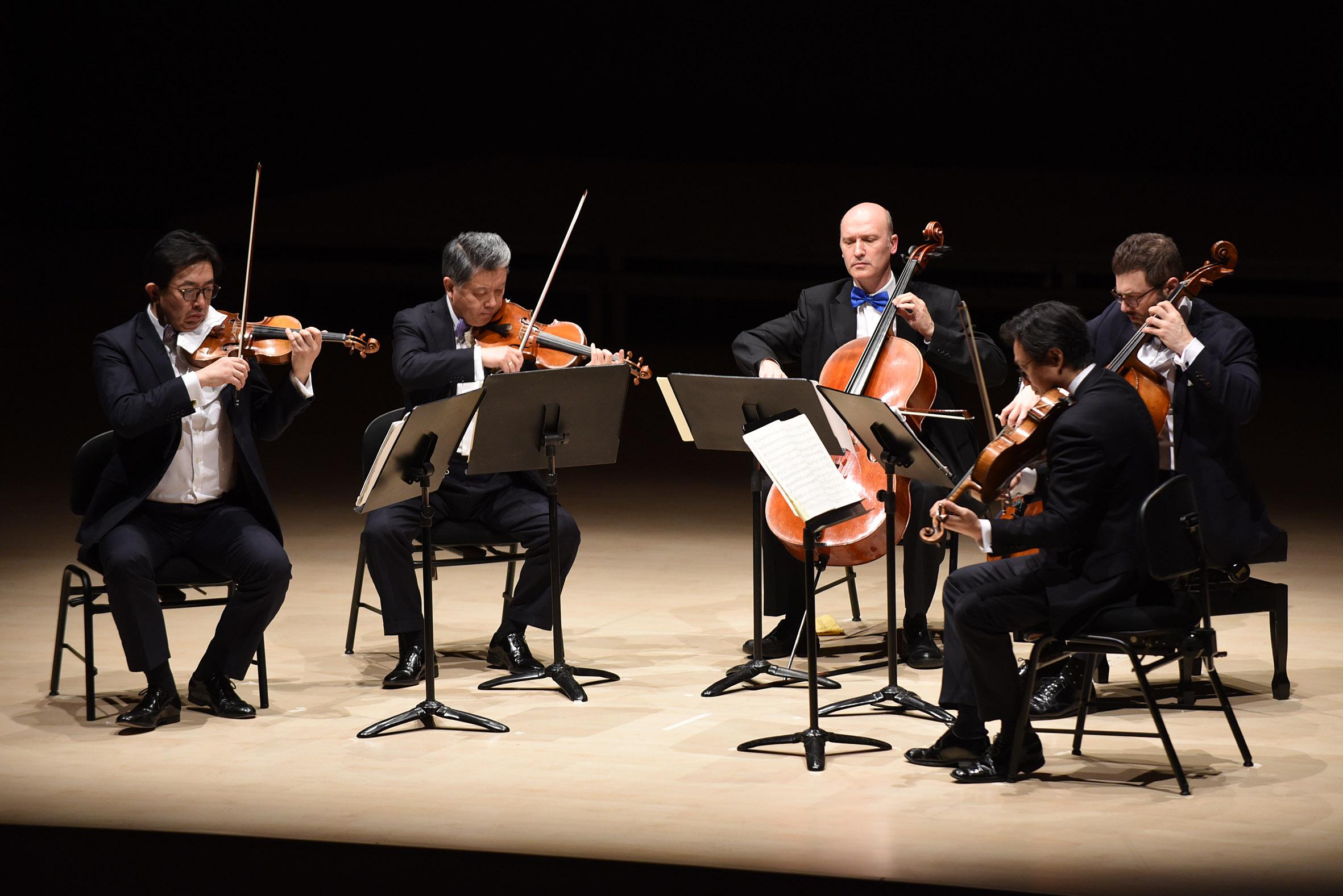 Shangai Quartet