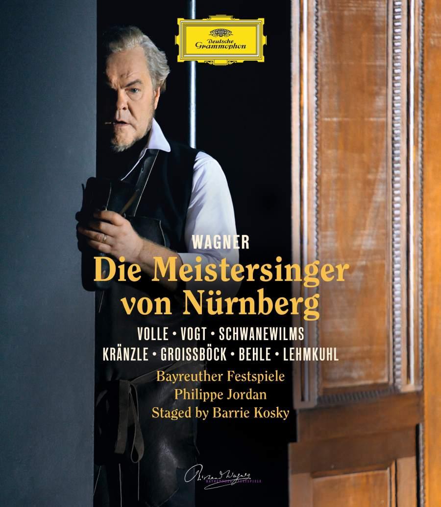 Die Meistersinger en Bayreuth: de retratos, reflejos y flashforwards