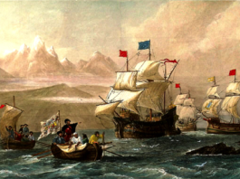 Opera Magallanes presenta fragmentos exclusivos el 18 de Mayo en el castillo de Sanlúcar de Barrameda