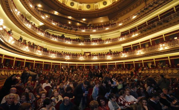 Nueva temporada de la Ópera de Oviedo: seis óperas, tres estrenos
