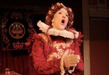 Las Tudor en la ópera