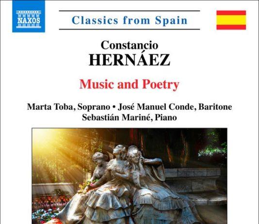 Constancio Hernáez