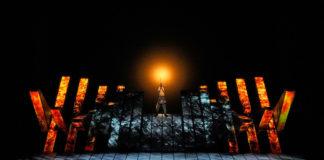 El Ocaso de los Dioses en el Metropolitan Opera House. Foto: Ken Howard / Met Opera
