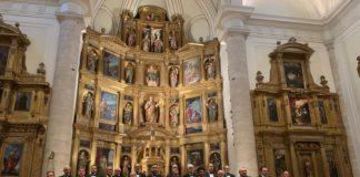 Pequeña Misa Solemne de Rossini en Getafe