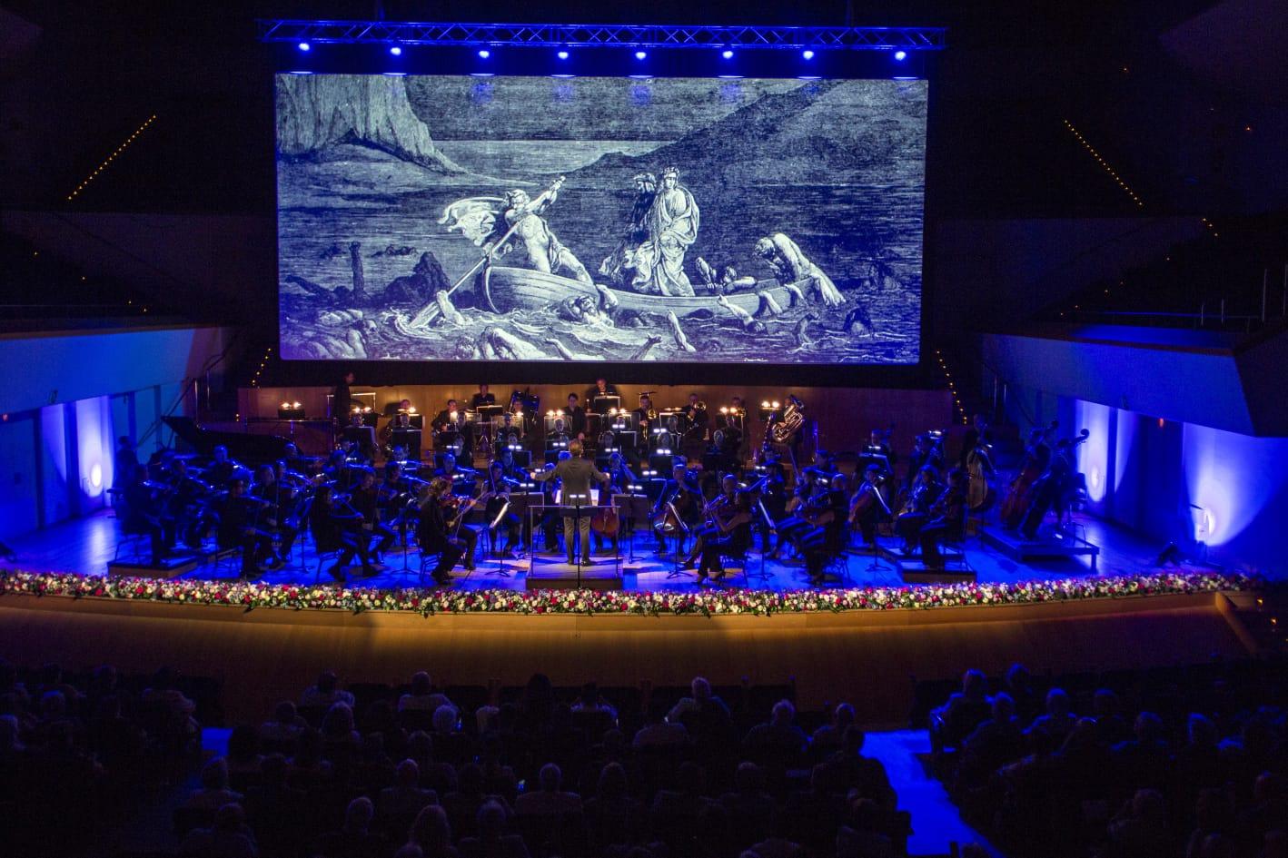 El Palau de la Música de Valencia presentó la temporada 2019/20 con un concierto de gran nivel