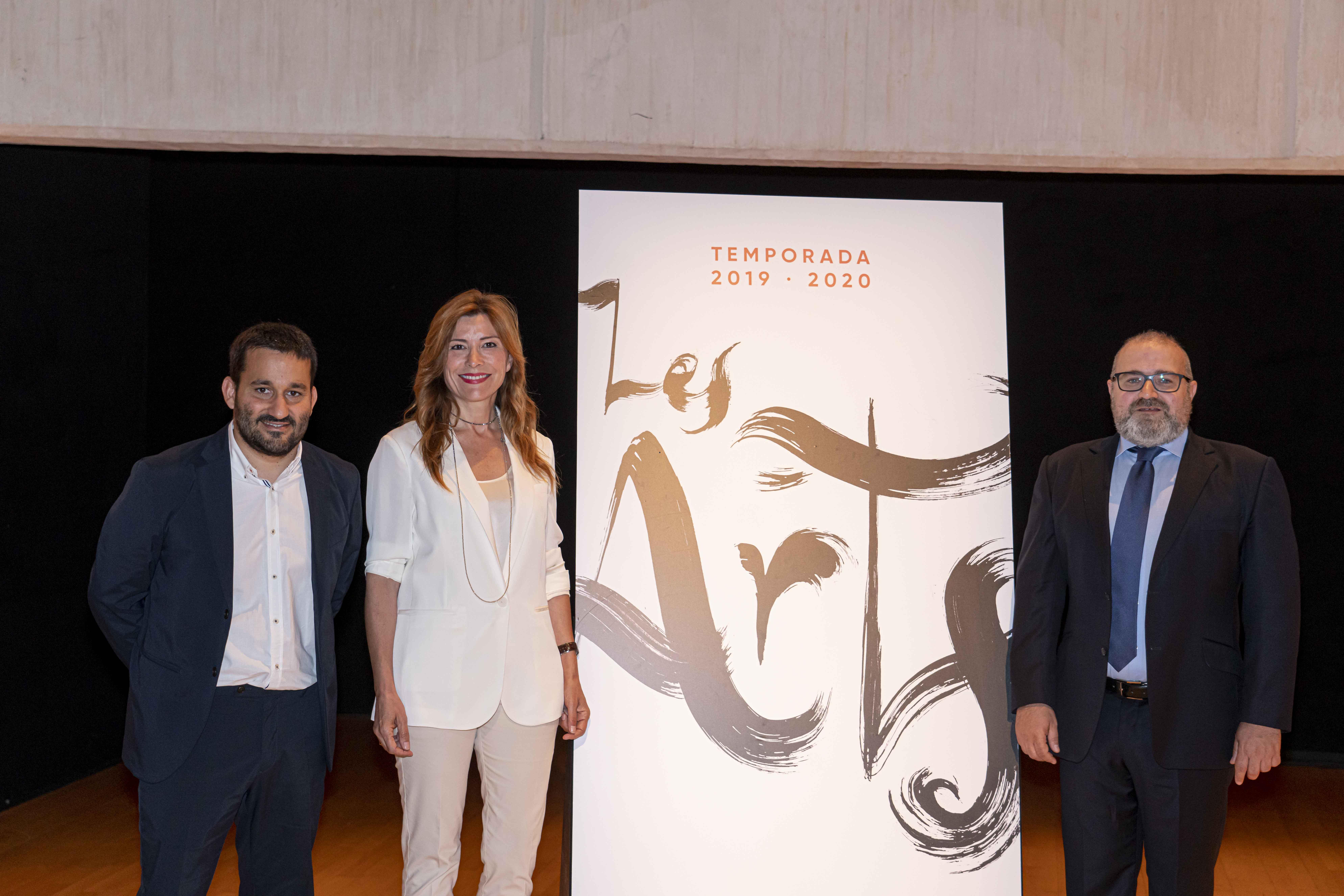 Les Arts amplía un 30 % su actividad al público con ópera, zarzuela, danza, 'lied', conciertos, flamenco y otras músicas