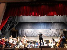 CONCERTI D'ESTATE- Teatro ai Colli –Padova - Prova generale 26 giugno 2019
