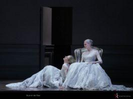 Capriccio en el Teatro Real
