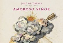 Amoroso Señor - José de Torres