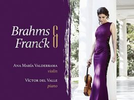 Ana María Valderrama - Víctor del Valle