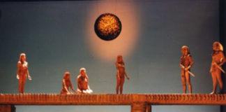 Aida al Teatro La Fenice di Venezia