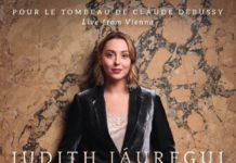 Judith Jáuregui - Pour le tombeau de Debussy