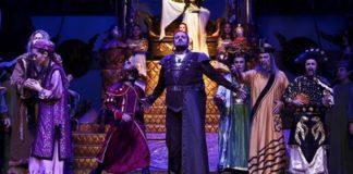 Festival Internacional de Ópera de Estambul