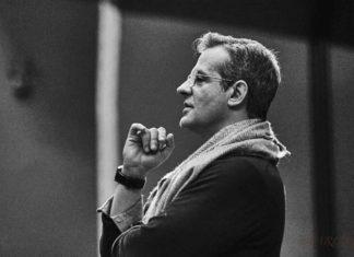 Carlos Vilán, director de escena de ópera y coreógrafo del ballet de la Ópera de Smirna