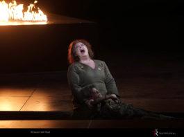 Segundo reparto de Il Trovatore en el Teatro Real