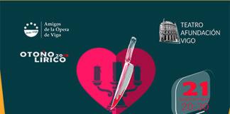 "La AAOV presenta ""Otoño Lírico 2019"""