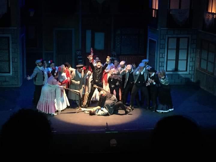 La verbena de la Paloma - Teatro EDP Gran Vía