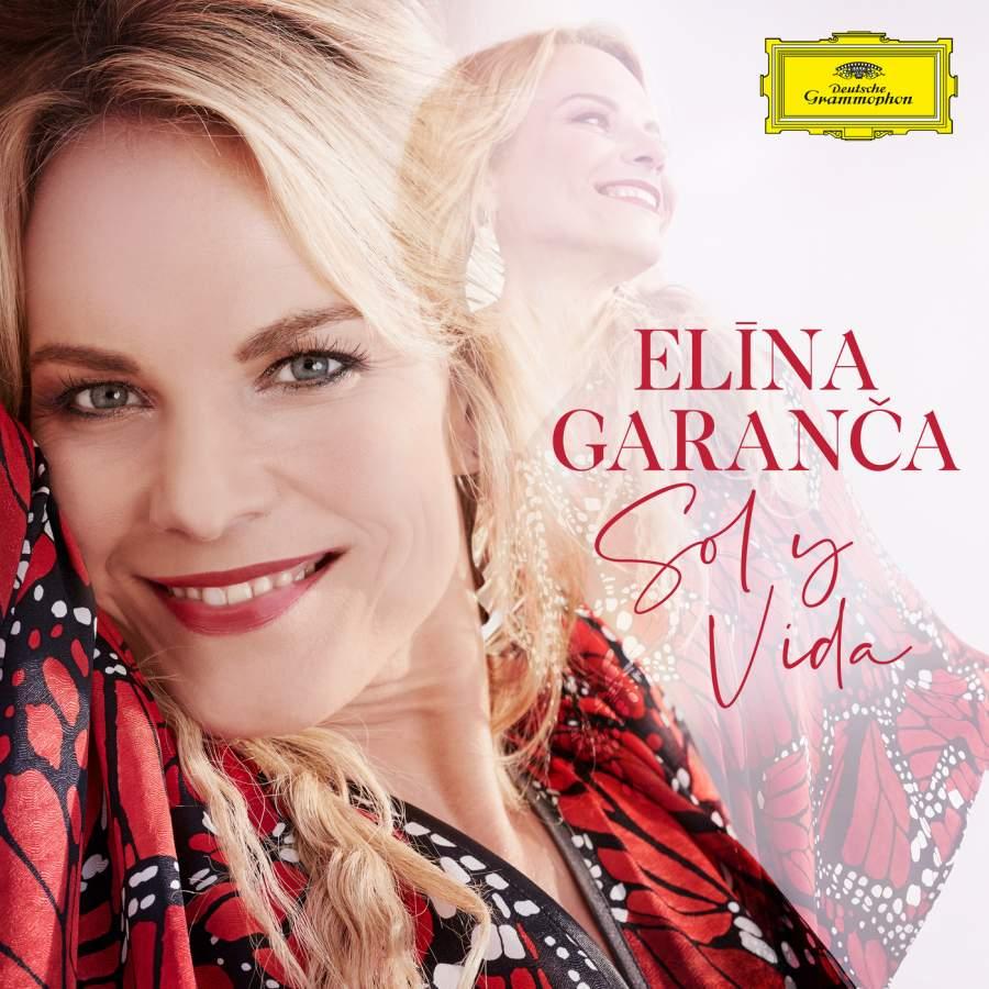 Elīna Garanča: caprichos sureños
