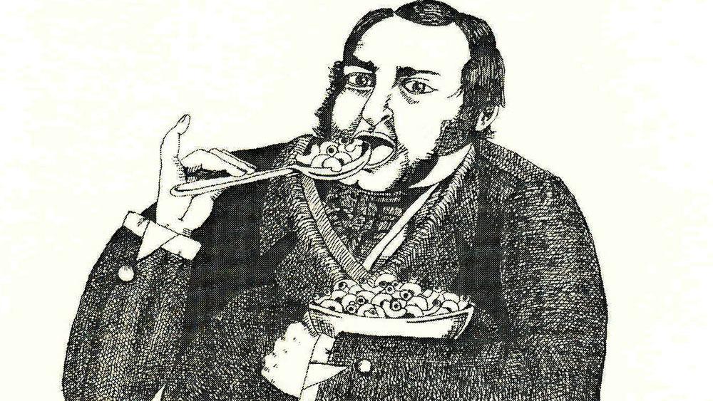 Rossini, ópera y jamones de la Alpujarra - Opera World
