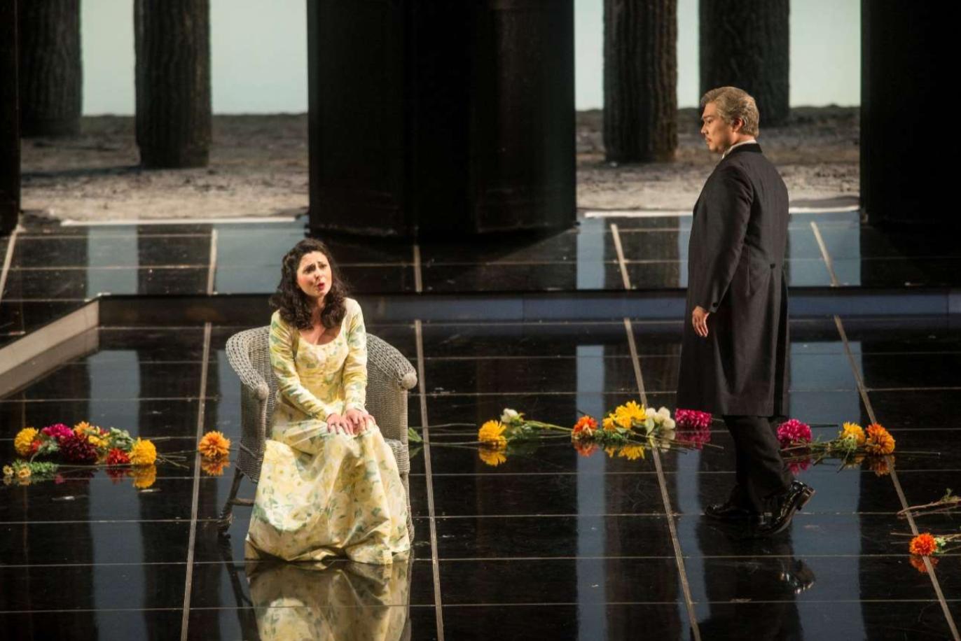 La Traviata en Berlín