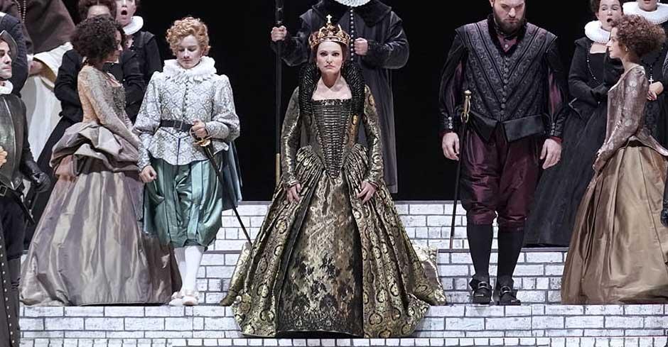 Don Carlo en el Teatro Real