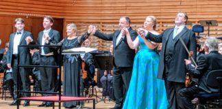 Tristan und Isolde en version concertante au Festival de Lucerne