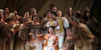 L'elisir d'amore (credit Brescia/Amisano - Teatro alla Scala)