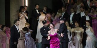 Lisette Oropesa en la Manon del Met. Foto: Marty Sohl / Met Opera