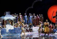 Pescatori di Perle al Teatro Regio di Torino
