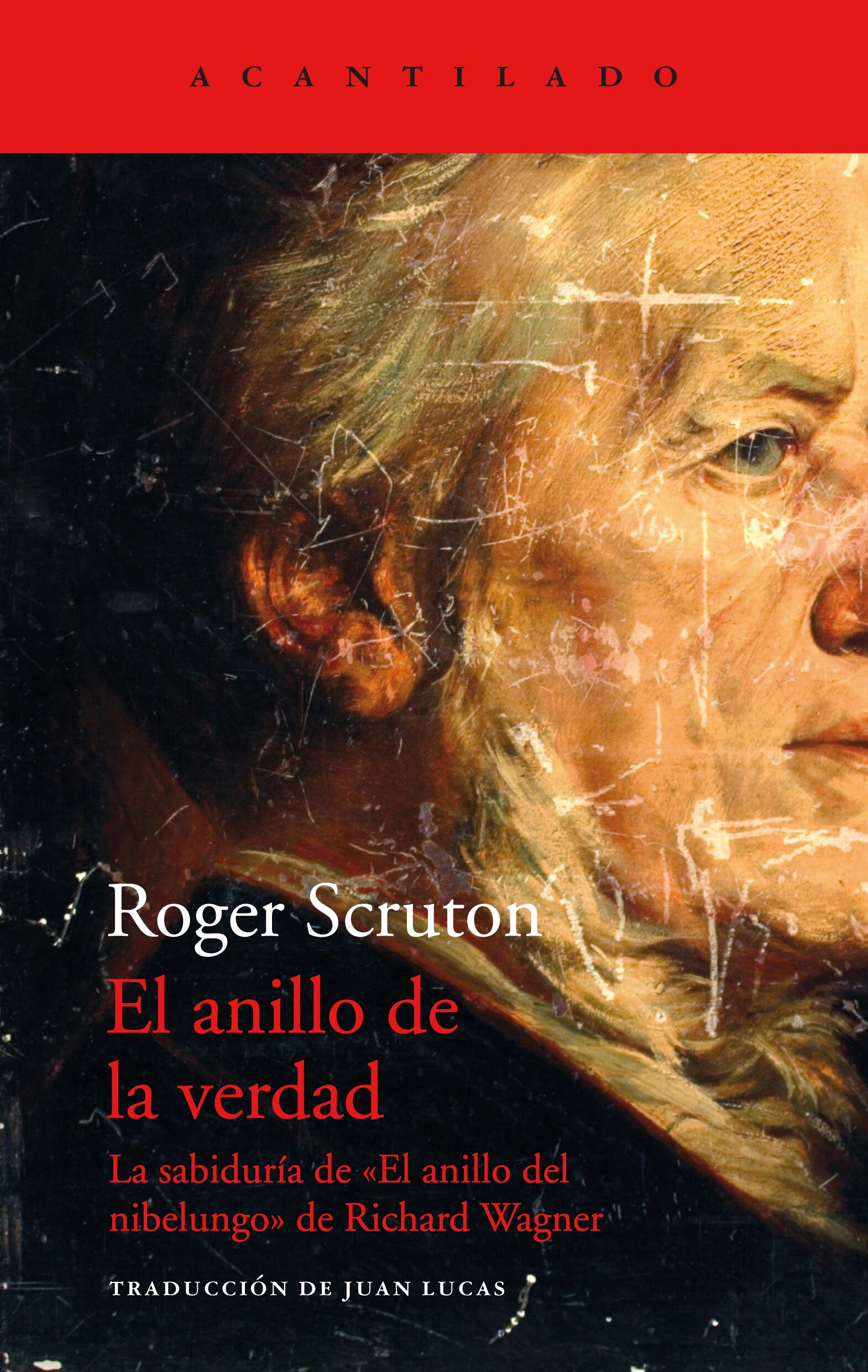 Roger Scruton: El anillo de la verdad