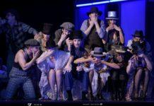 Tres sombreros de copa en la Zarzuela