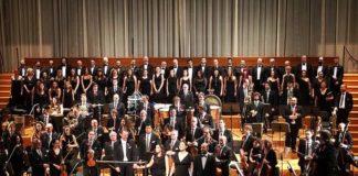 Concierto Mil de Juventudes Musicales de Granada