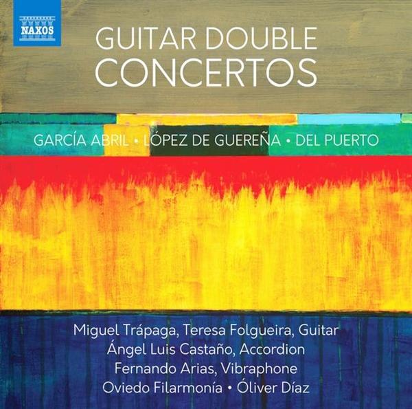 Guitar Double Concertos