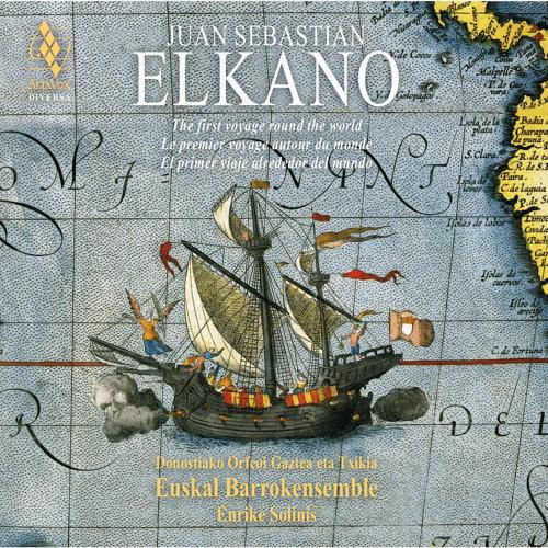 Elkano: las músicas de la vuelta al mundo