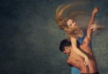 The Cellist. Foto- The Royal Ballet
