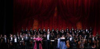 Éxito rotundo de la ópera de Bretón Farinelli, en el Teatro de La Zarzuela