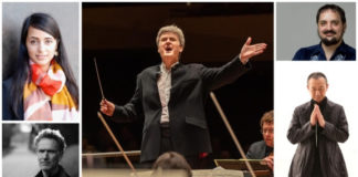 "Seattle Symphony announces 20–21 Season ""Music Unleashed"""