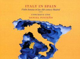 Italy in Spain