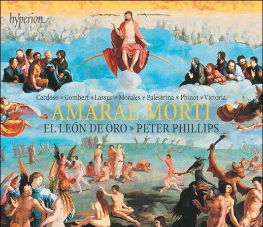 Amarae Morti