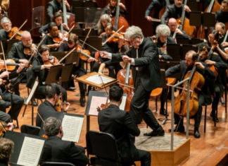 Seattle Symphony announces four days of streaming this week