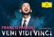 Franco Fagioli: Veni Vidi Vinci