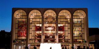 Met announces Week 9 schedule for Nightly Met Opera Streams