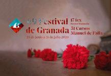 69 Festival de Música y Danza de Granada