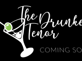 Seattle Opera presents 'The Drunken Tenor: Quarantini Edition'